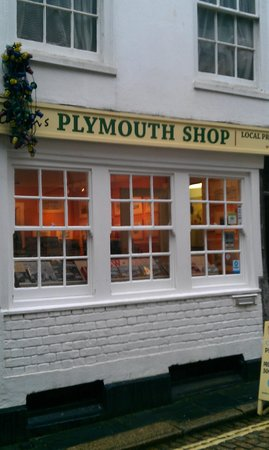 Plymouth Prints