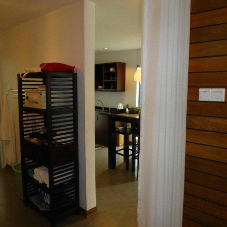 Villa Molek: room