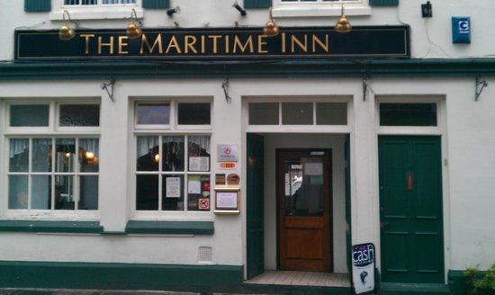 Barbican Maritime Inn