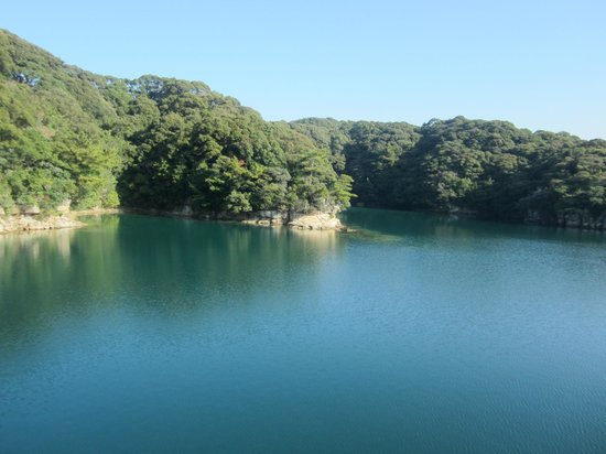 Kujukushima Pearl Sea Resort : 九十九島