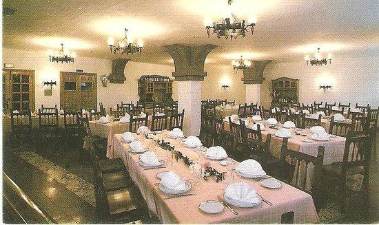 Restaurante Ciudad Encantada