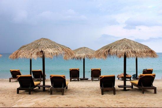 普吉島瑞享邦道海灘度假村照片