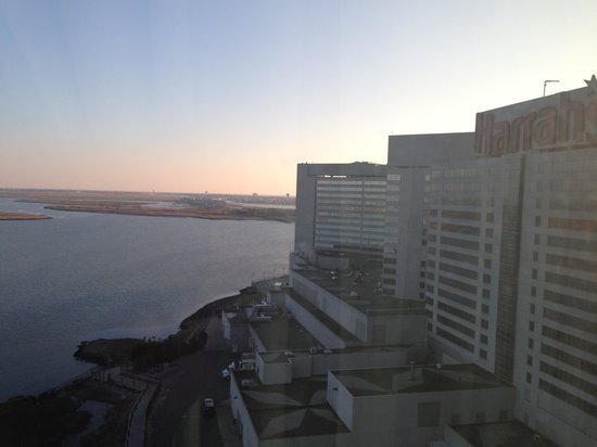 Harrah's Resort Atlantic City: Harrrah