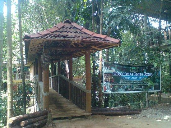 Adventure Base Camp Kitulgala