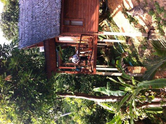 Phi Phi Sunset Bay Resort: Bungalow