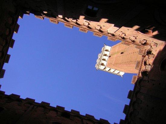 Hotel Tre Stelle: Siena