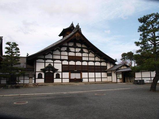 Templo de Shokokuji
