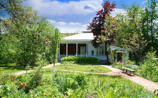 Yaroshenko Memorial House Museum