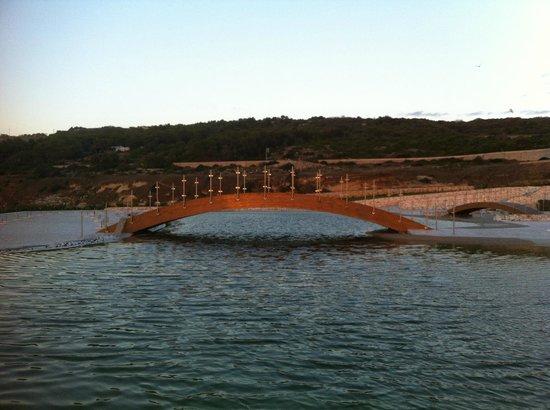 La piscina relax foto di diciannove santa cesarea terme tripadvisor - Piscina sulfurea santa cesarea terme ...