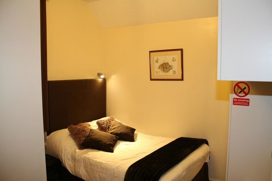 Henwick House Bed & Breakfast: Room 7