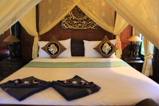 Phi Phi Paradise Pearl Resort: Lit 