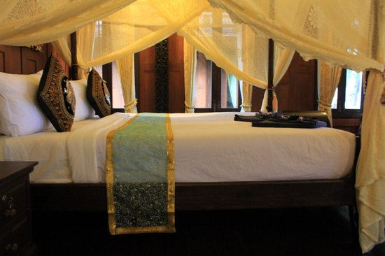 Phi Phi Paradise Pearl Resort: Chambre