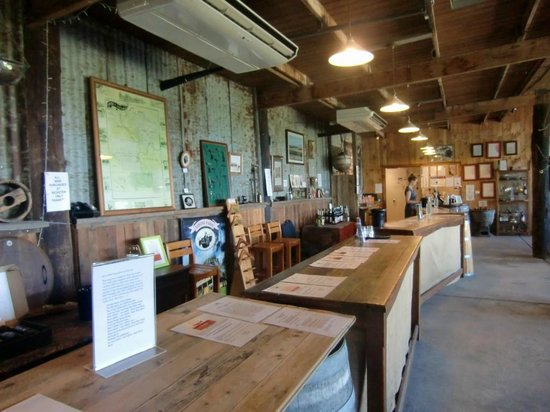 Yarra Valley: small winery