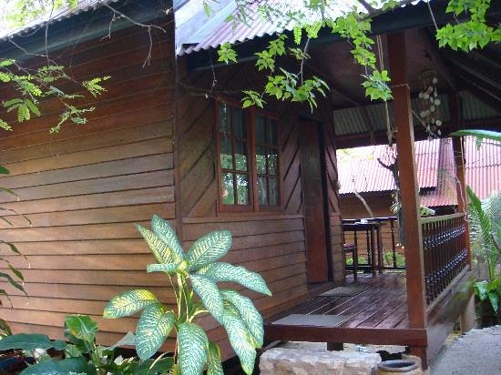 Photo of Dolphin Bungalows Ko Phangan