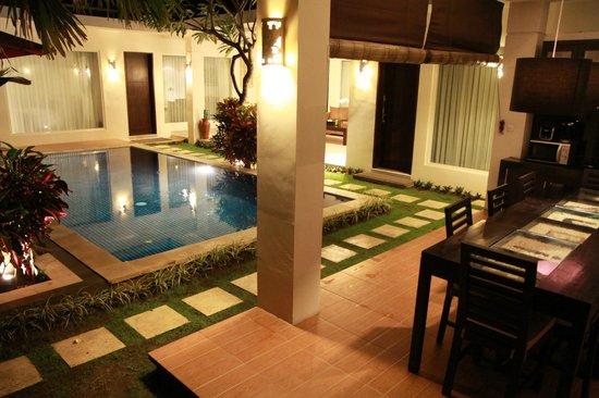 Bali Yubi Villa: 4bedroom