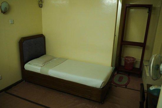Beautyland Hotel II : Twin room