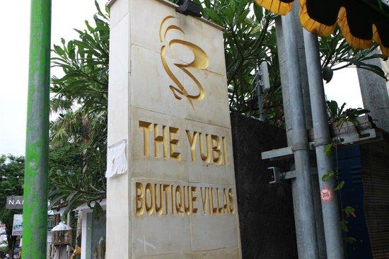 Bali Yubi Villa: YUBI