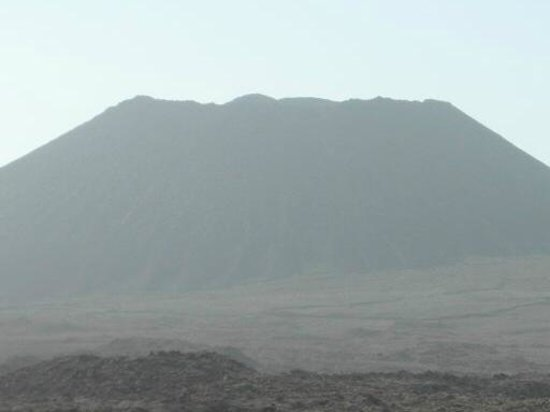 Fuerte Quads: The old volcano