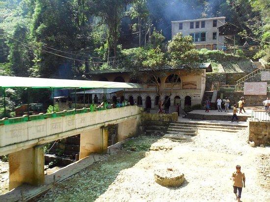 Kuil Dakshinkali: ainshent place of sacrifice