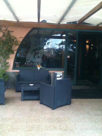 Hotel Vulci