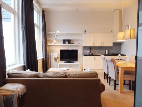 Canal Boutique Apartments 사진