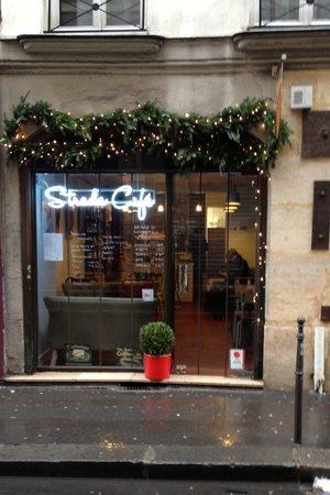 Strada Café