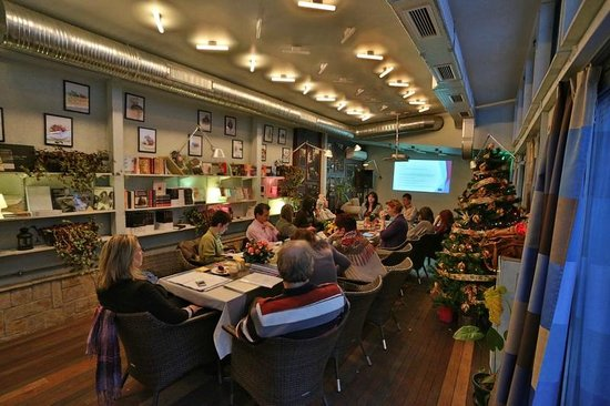 Sofia Residence: La salle de réunion