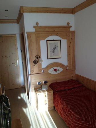 Camera foto di lady maria hotel resort fondo - La mia camera ...