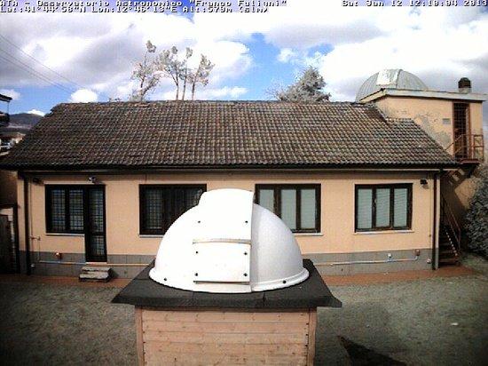 Osservatorio Astronomico Franco Fuligni