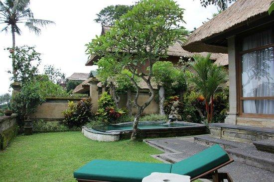 بيتا ماها: Pool Garden Villa