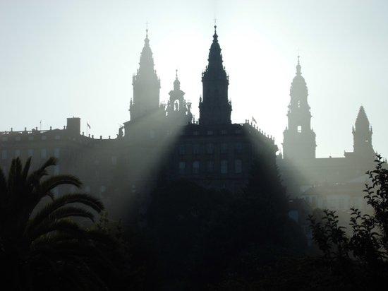 Hotel Pazos Alba