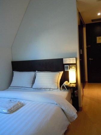 Doulos Hotel: ドゥロス ホテル ダブルルーム客室