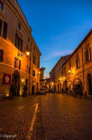 Agriturismo Cioccoleta: Orvieto