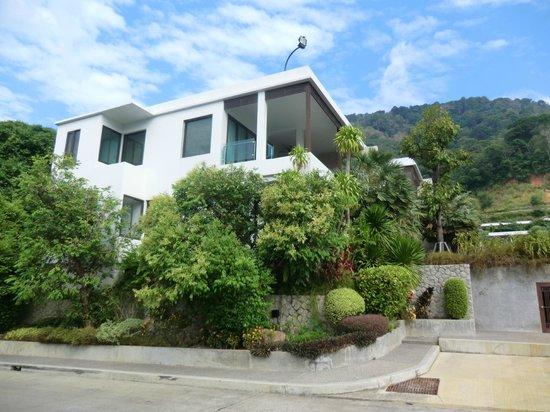 Wyndham Sea Pearl Resort Phuket: Villa