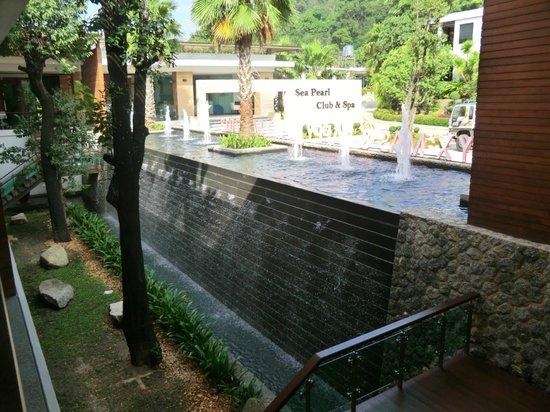 Wyndham Sea Pearl Resort Phuket: Im Hotel