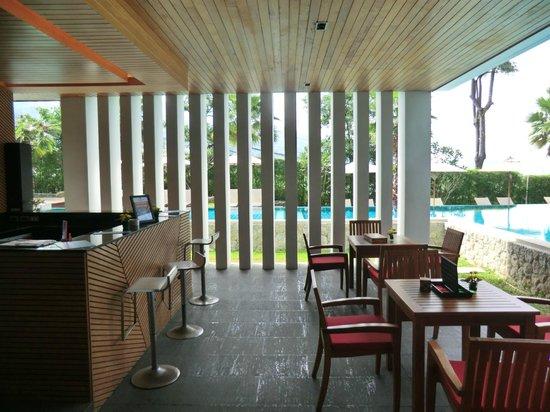 Wyndham Sea Pearl Resort Phuket: SPA