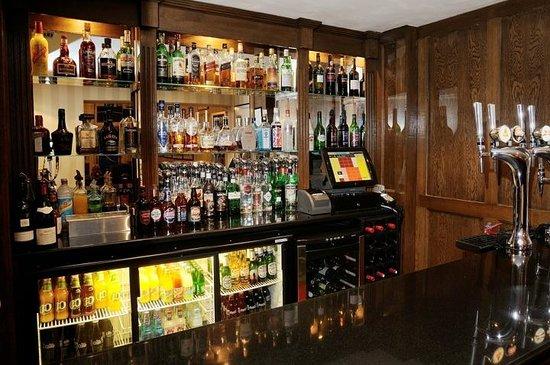 Langham Hotel: Langham Bar