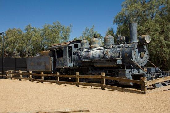 Furnace Creek Inn and Ranch Resort: Museum