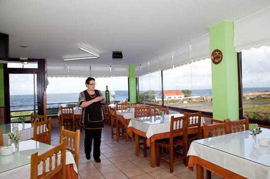 Casa da Vasca: restaurante