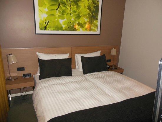 Adina Apartment Hotel Berlin Mitte: Bequemes Schlafen