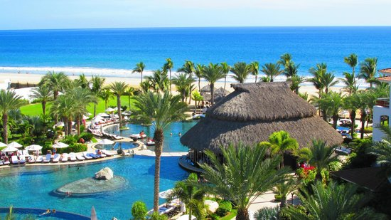 Cabo Azul Resort: Christmas