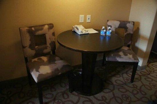 Holiday Inn Express Hotel & Suites Kanab: Sitzecke