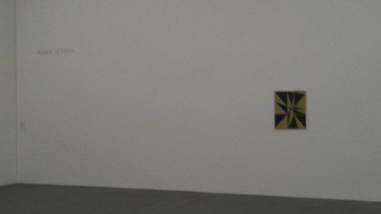 Kunstmuseum Luzern: Federle