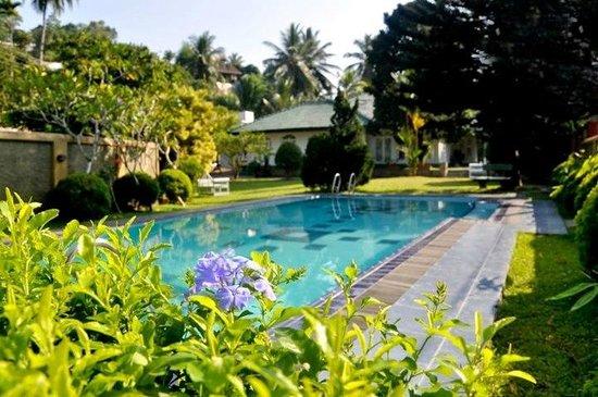 Swetha Villa