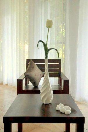 Swetha Villa : Deluxe Room