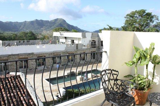 Los Mandarinos 精品水療中心及飯店照片