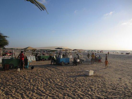 Pousada Vila Bela Vista: Jericoacoara Beach