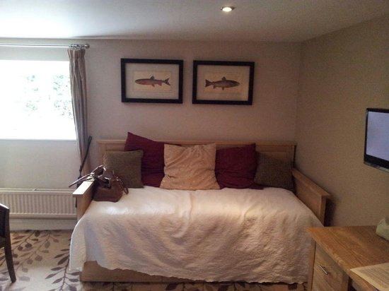 Sea Trout Inn: great rooms