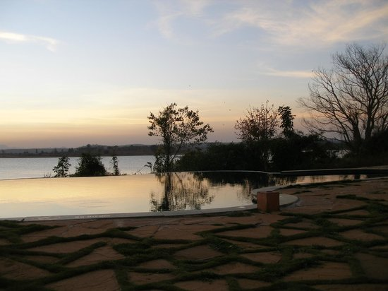 Evolve Back, Kabini: beautiful view of the property
