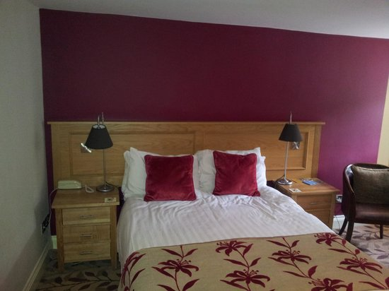 Sea Trout Inn: great rooms 2
